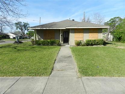 3603 Ward Street Houston, TX MLS# 24478660