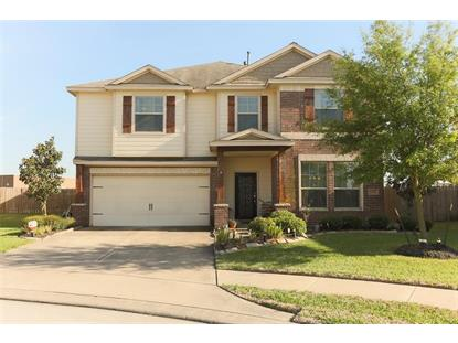 21507 Stonecross Terrace Lane Katy, TX MLS# 24541869