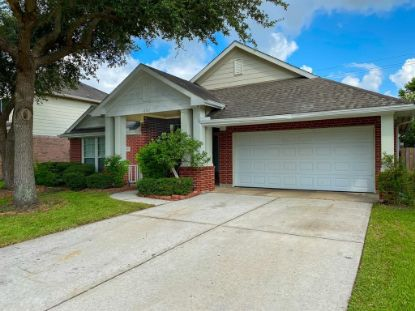 8707 Camber Brook Drive Houston, TX MLS# 24569545
