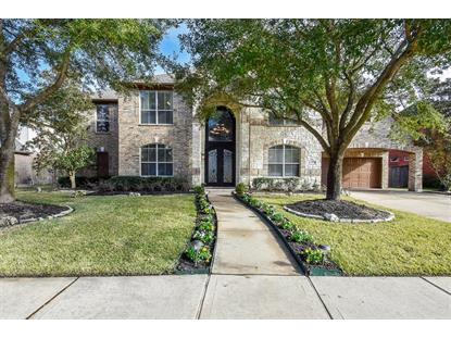 11822 Hallowed Stream Lane Cypress, TX MLS# 24577224