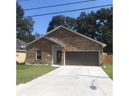 8606 Hoffman Street Houston, TX MLS# 24939946