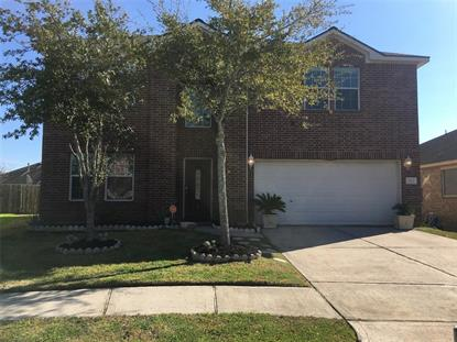 2605 Emerald Springs Court Pearland, TX MLS# 24943100