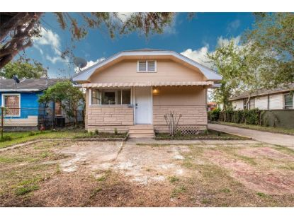 416 De Haven Street Houston, TX MLS# 2494982