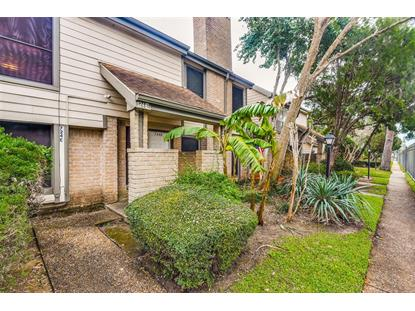 724 Country Place Drive Houston, TX MLS# 24968012