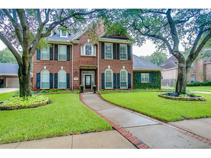 2606 Silent Spring Creek Drive Katy, TX MLS# 25045989