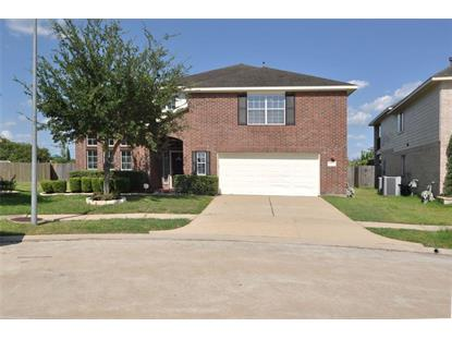 7534 Leecast Court Richmond, TX MLS# 25139531