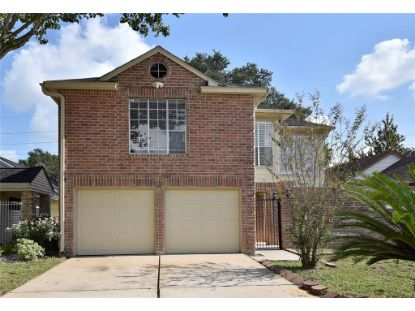 4622 Green Trail Drive Houston, TX MLS# 25157115