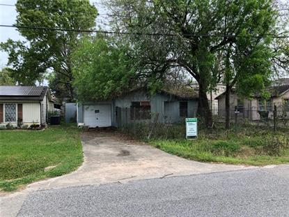 1509 W 24th Street Houston, TX MLS# 25199932