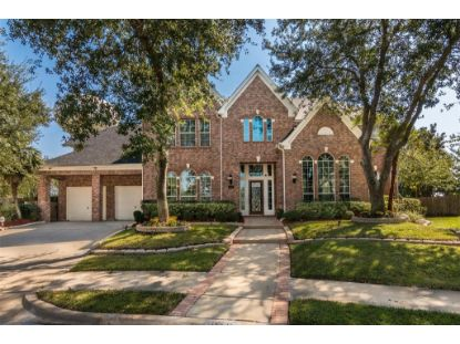 15511 Bay Cove Court Houston, TX MLS# 2533417