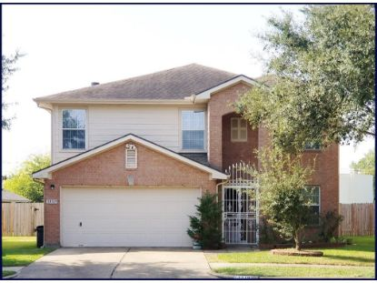 13519 Blackstock Lane Houston, TX MLS# 25350763