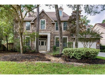 89 E Beckonvale Circle The Woodlands, TX MLS# 25628508