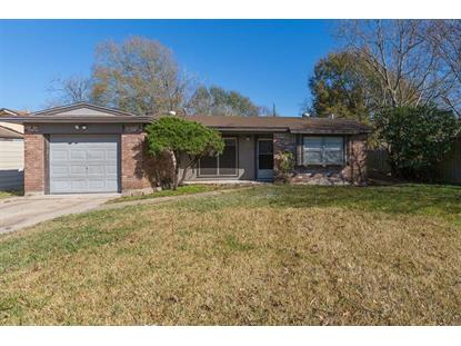 5312 Louise Street Baytown, TX MLS# 25639149