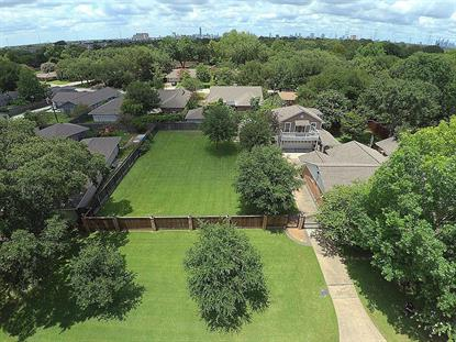 4422 Silverwood Drive Houston, TX MLS# 25676107