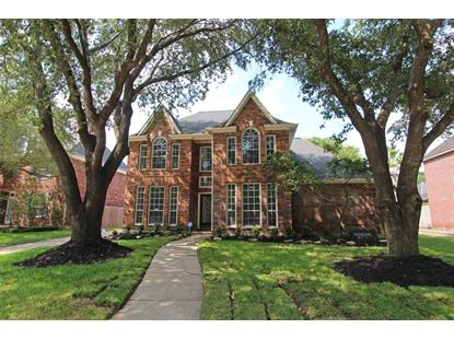 6007 Dabney Hill Court Sugar Land, TX MLS# 25692698