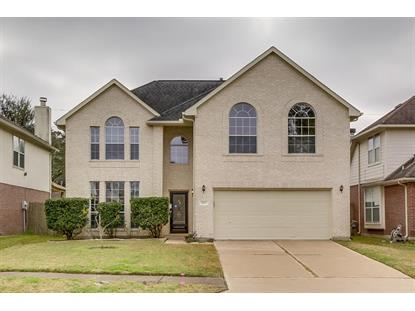 2607 Whitinham Drive Houston, TX MLS# 25711332