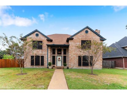 11418 Jockey Club Court Houston, TX MLS# 25727777