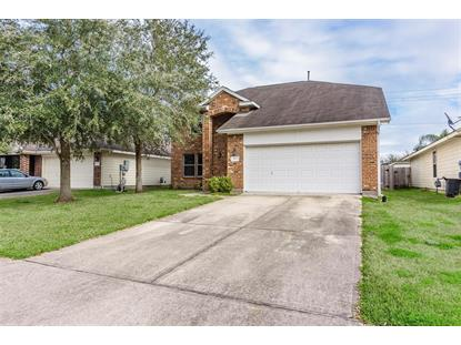 6811 Arbor Hollow Lane Dickinson, TX MLS# 25872669
