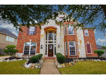 20110 Turtle Brook Lane Richmond, TX MLS# 26058299