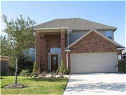 5018 Juniper Walk Lane, Katy, TX