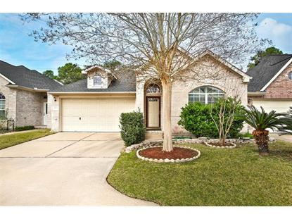 15823 Collinsville Drive Tomball, TX MLS# 26076030