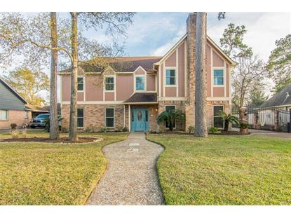3611 Sierra Pines Drive Houston, TX MLS# 26094105