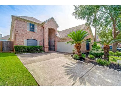 3423 Shadowbark Drive Houston, TX MLS# 26133994