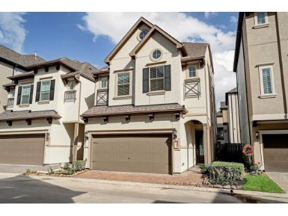 1508 Grayson Oaks Place Houston, TX MLS# 262414