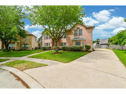 11203 Silver Rush Drive, Houston, TX