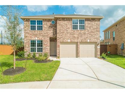 11303 Creekway Bend Drive Humble, TX MLS# 26355301