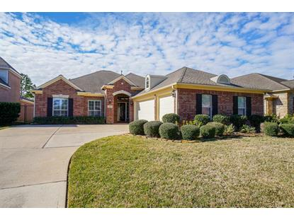 5022 Shining Creek Court Katy, TX MLS# 26383728
