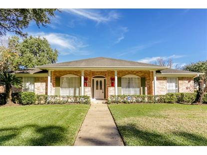 3302 Rolling Green Lane Missouri City, TX MLS# 26386594