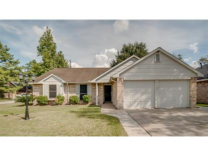 20434 Rustwood Lane Humble, TX MLS# 26388415