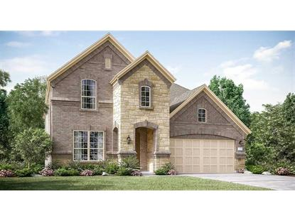 2627 Bethel Springs Lane League City, TX MLS# 26498383