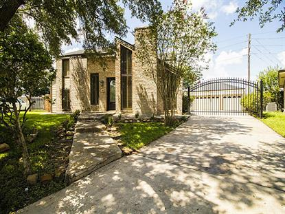 6842 San Remo Drive Houston, TX MLS# 2650754