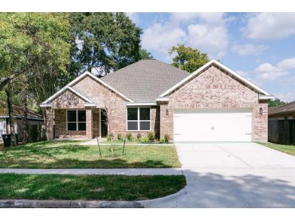 3810 Saratoga Drive Houston, TX MLS# 26627651