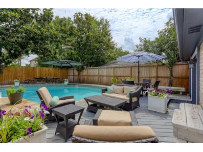 1415 W Brooklake Drive Houston, TX MLS# 26681358