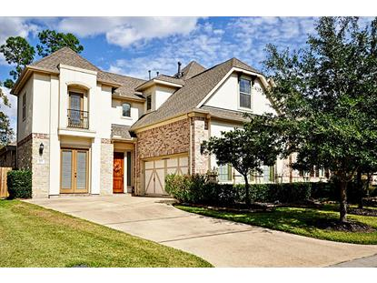 103 S Knights Crossing Drive The Woodlands, TX MLS# 26858760