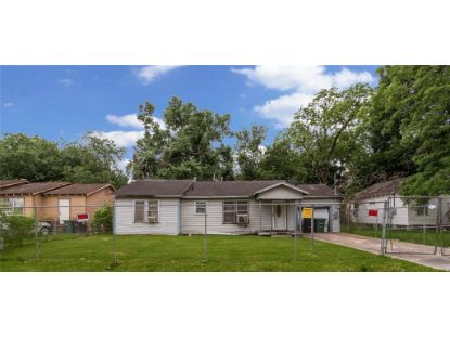 1013 Lucky Street Houston, TX MLS# 26950053