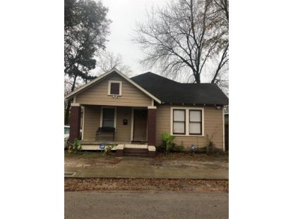 1124 Hammock Street Houston, TX MLS# 2707648
