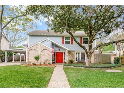 14726 Carolcrest Drive Houston, TX MLS# 2711357