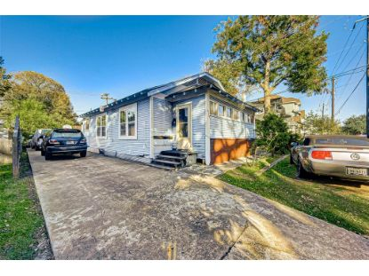 629 E 26th Street Houston, TX MLS# 27114505