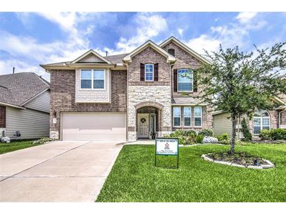 25018 Clover Ranch Drive Drive Katy, TX MLS# 27129814