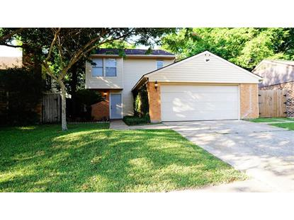 3614 Palm Grove Drive Missouri City, TX MLS# 27208040