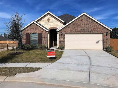 4681 Autumn Morning Drive Spring, TX MLS# 27387974