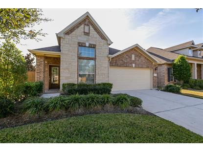 5218 Juniper Terrace Lane Katy, TX MLS# 27400646