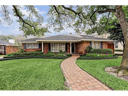 4522 W Alabama Street Houston, TX MLS# 27403892
