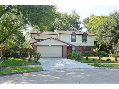 13703 Southline Road, Sugar Land, TX