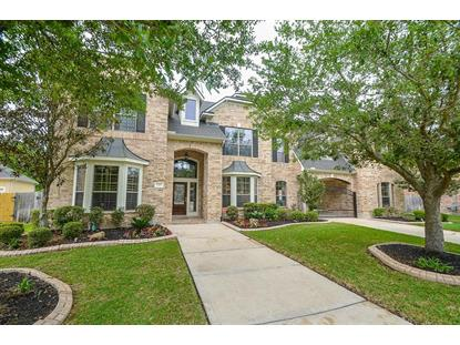7202 Spring Run Lane Katy, TX MLS# 2747100