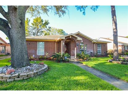12211 Meadowhollow Drive Meadows Place, TX MLS# 27511004
