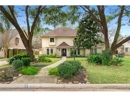 19611 Suncove Lane Houston, TX MLS# 27541841